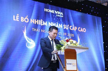 Phó TGĐ Nguyễn Viết Thắng