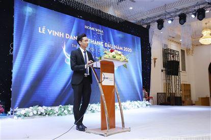 Phó TGĐ Nguyễn Mạnh Ninh